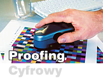 Proofing cyfrowy